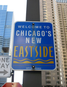 new east side
